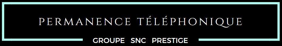 Permanence telephonique 4